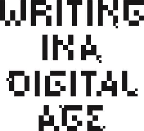 Essay on relevance of novels in digital age
